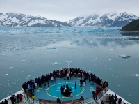 Upgrade Your Summer in Alaska with Royal Caribbean
